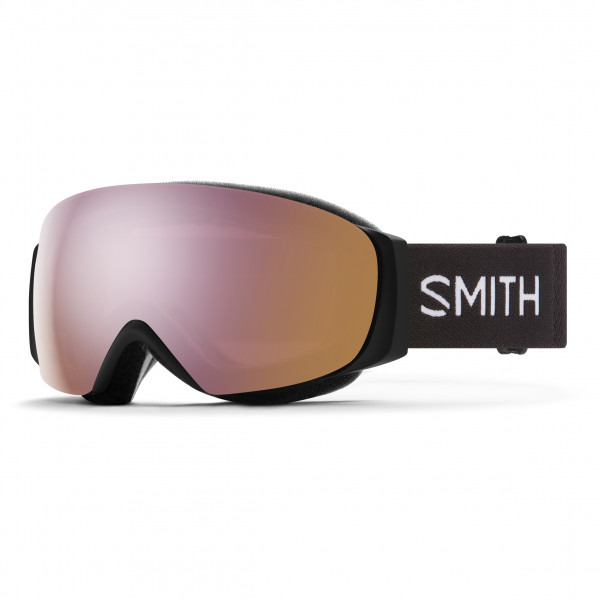 Smith - IO Mag S ChromaPOP Mirror S2 VLT 36% - Skibrille