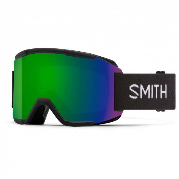 Smith - Squad ChromaPOP Mirror S3 VLT 9% - Ski goggles