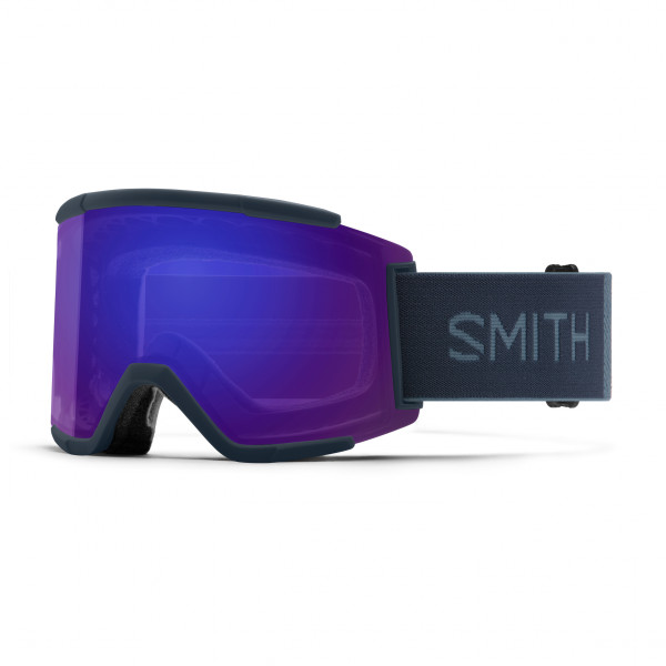 Smith - Squad XL ChromaPOP Mirror S2 VLT 23% - Skibrille