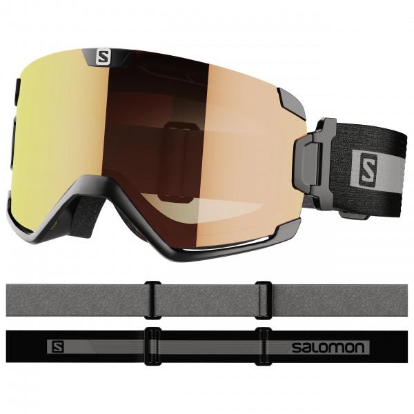Salomon - Cosmic Photochromic S1-3 (VLT 60-18%) - Gafas de esquí