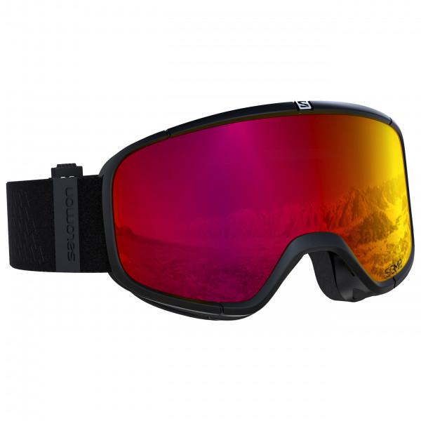 Salomon - Four Seven Sigma S2 (VLT 19%) - Masque de ski