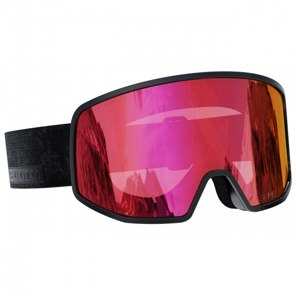 Salomon - Lo Fi Sigma S2 (VLT 19%) - Masque de ski