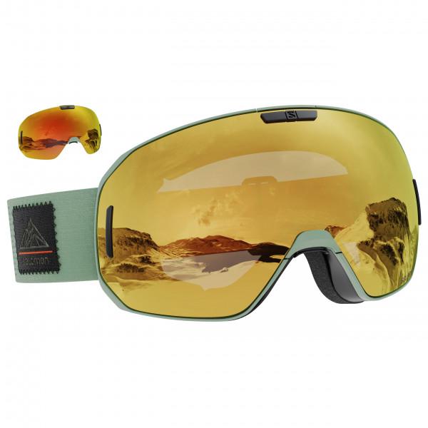 Salomon - S/Max +1 Lens S3 (VLT 13%) / S2 (VLT 32%) - Skibrille