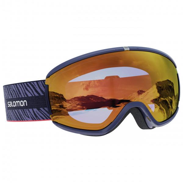 Salomon - Women's Ivy Sigma S2 (VLT 19%) - Ski goggles