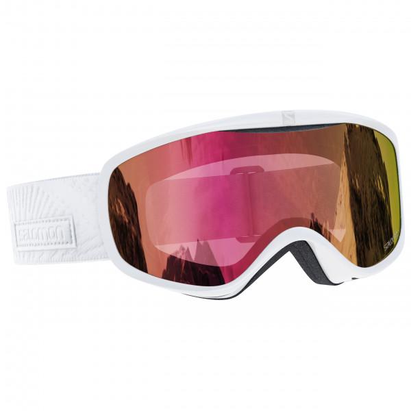 Salomon - Women's Sense S2 (VLT 38%) - Ski goggles