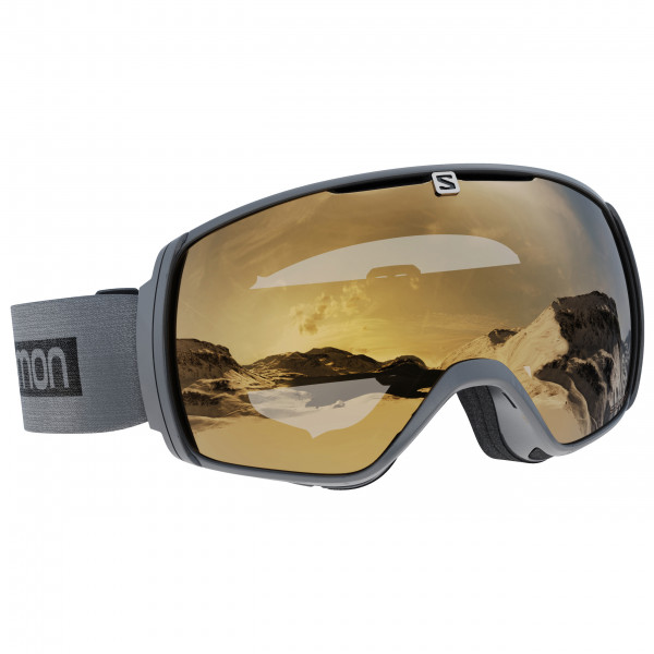 Salomon - XT One Access S2 (VLT 24%) - Skibrille