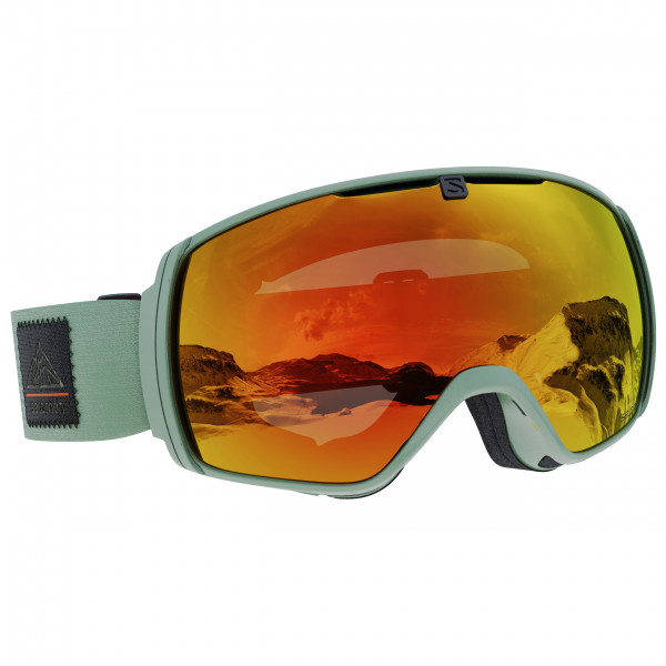 Salomon - XT One S2 (VLT 32%) - Ski goggles