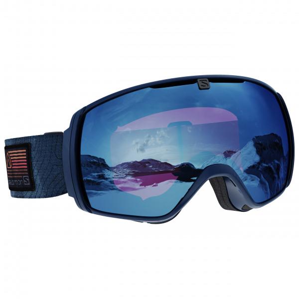 Salomon - XT One Sigma S3 (VLT 13%) - Ski goggles