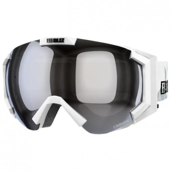 Bliz - Carver Mirror S3 VLT 11% - Skibrille