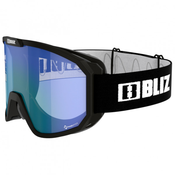 Bliz - Rave Nano Optics S1 VLT 50% - Masque de ski