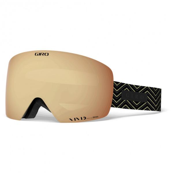 Giro - Contour Vivid S2 (VLT 19%) / S1 (VLT 62%) - Ski goggles