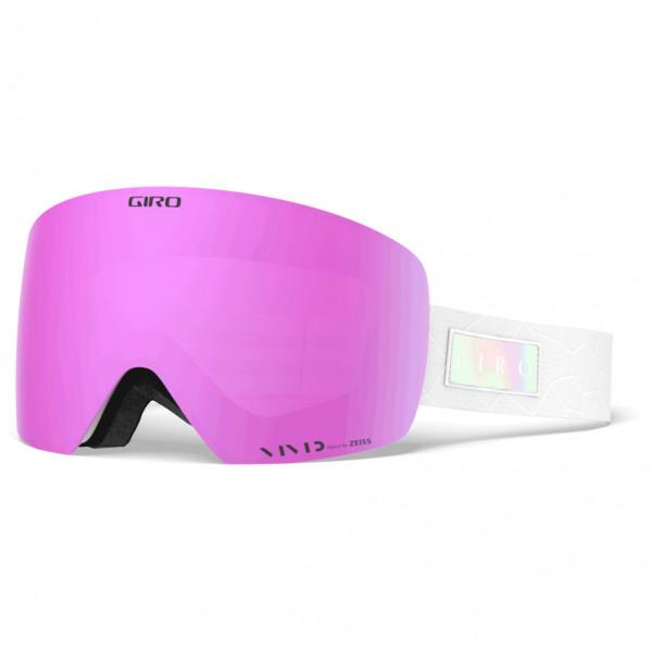 Giro - Contour Vivid S2 (VLT 35%) / S1 (VLT 62%) - Ski goggles