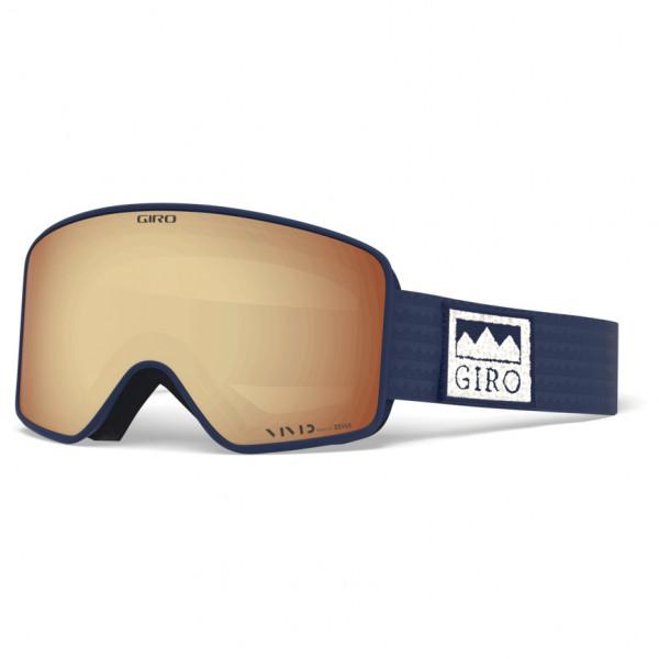 Giro - Method Vivid S2 (VLT 19%) / S1 (VLT 62%) - Ski goggles
