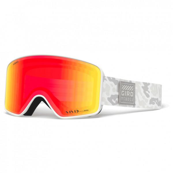 Giro - Method Vivid S2 (VLT 37%) / S1 (VLT 62%) - Ski goggles