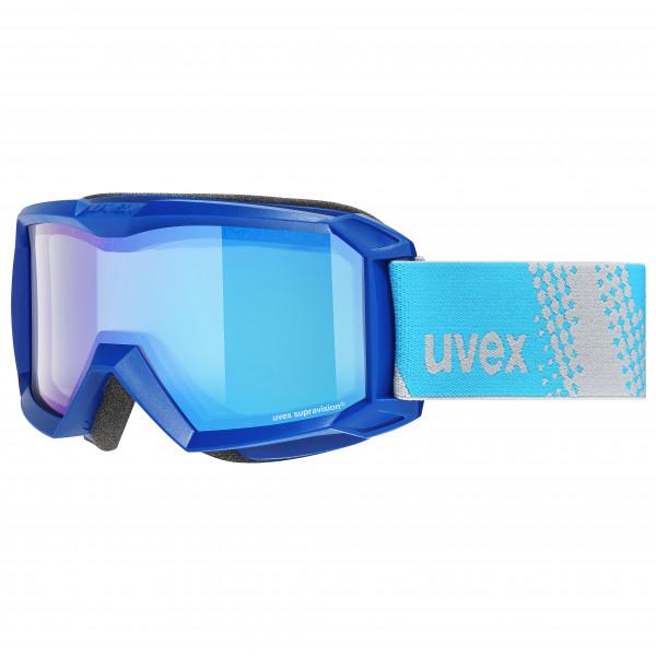 Uvex - Kid's Flizz FM S1 - Maschera da sci