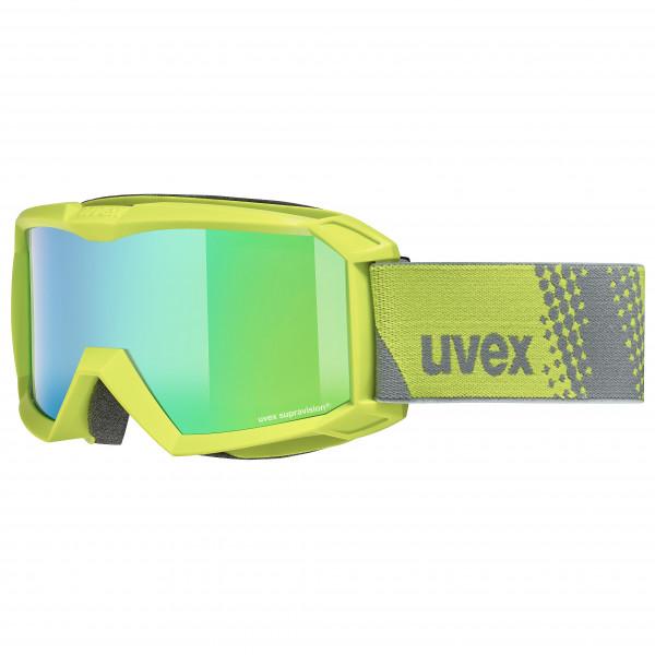 Uvex - Kid's Flizz FM S3 - Skibriller