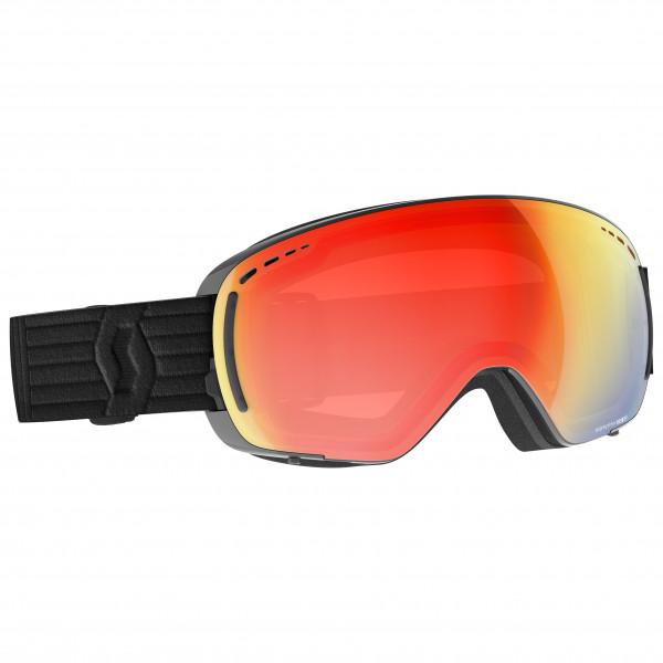 Scott - LCG Compact S2 (VLT 29%)+S1 (VLT 55%) - Skibrille
