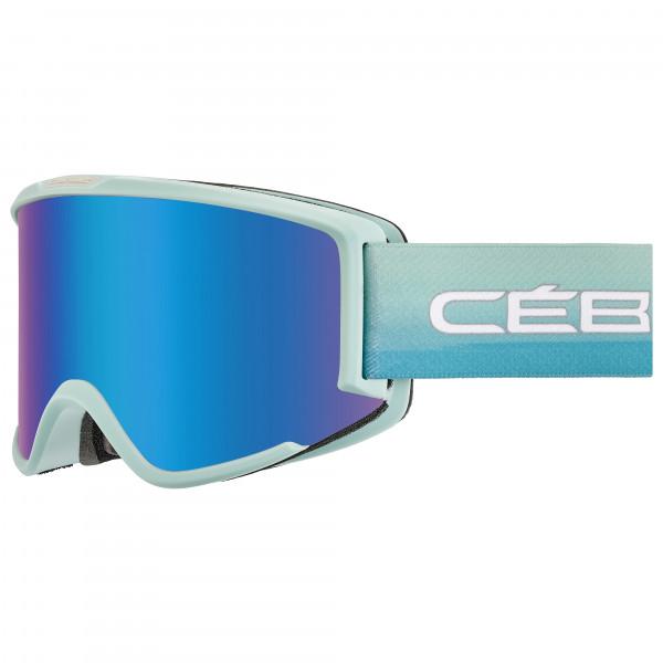 Cébé - Women's Silhouette Flash Cat. 3 (VLT 14%) - Ski goggles