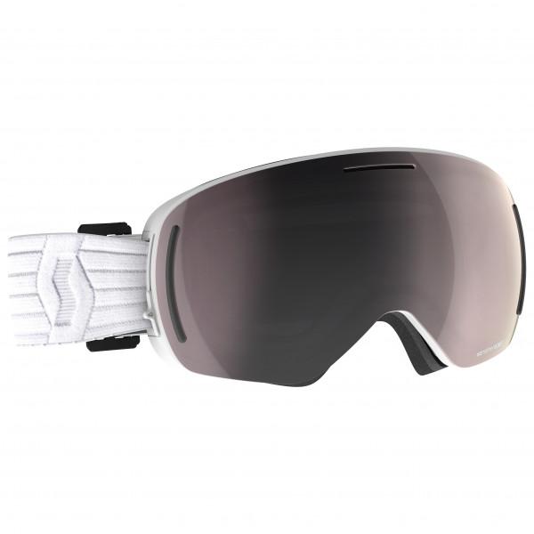 Scott - LCG Evo S2 (VLT 22%)+ S1 (VLT 55%) - Masque de ski