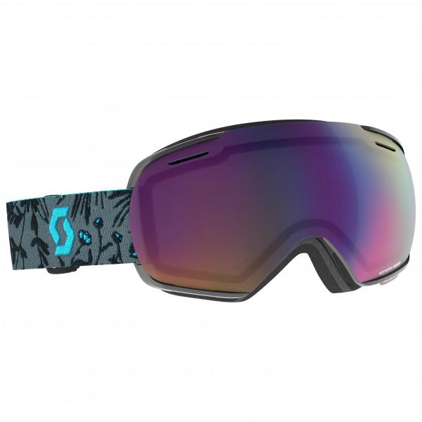 Scott - Linx S2 (VLT 28%) + S1 (VLT 45%) - Ski goggles
