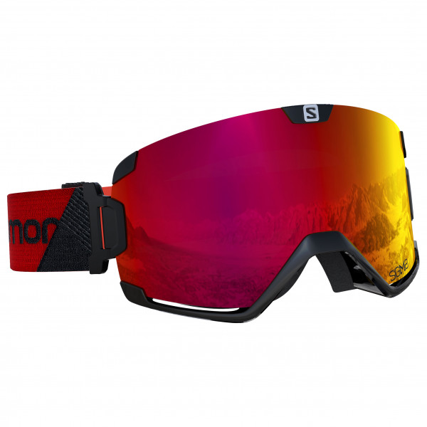 Salomon - Cosmic Sigma Cat: 2 VLT 19% - Ski goggles