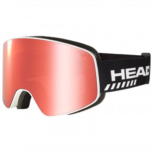 Head - Horizon TVT Race S2 VLT 21% + Sparelens S1 VLT 57% - Skibrille