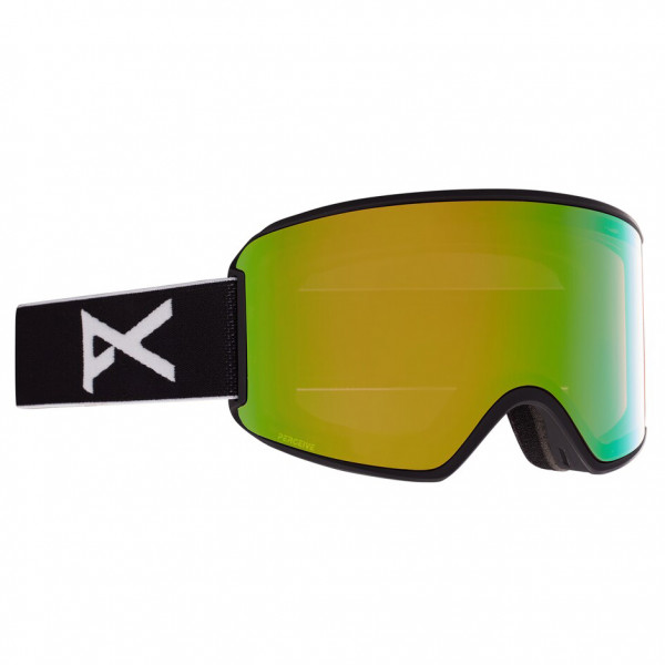 Anon - Women's WM3 + Bonus Lense + MFI Face Mask - Skibrille