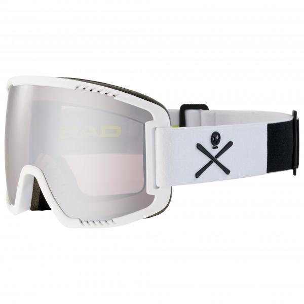 Head - Contex Pro 5K WCR S2 VLT 23% - Ski goggles