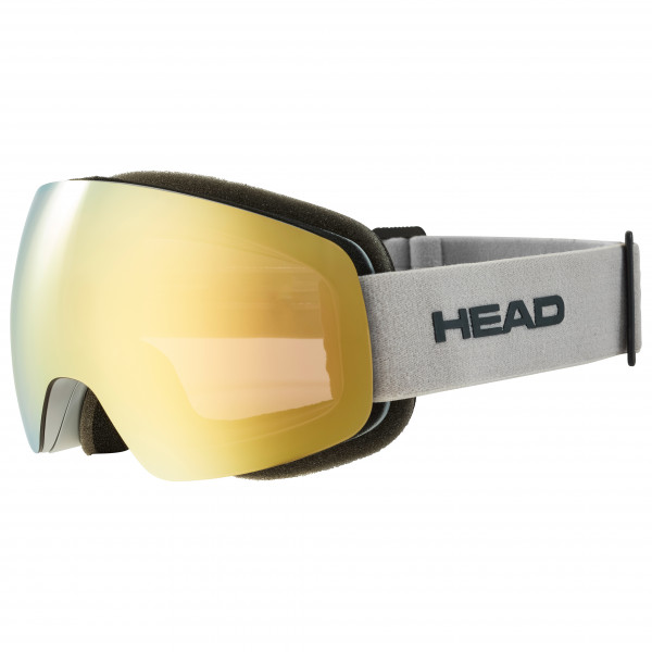 Head - Globe 5K + Spare Lens S3 VLT 15% - Skibrille
