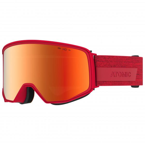 Atomic - Four Q HD - Skibrille