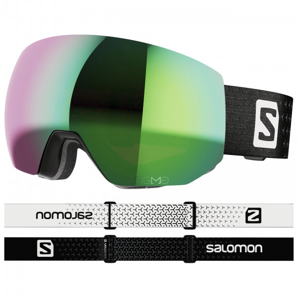 Salomon - Radium Pro Sigma S2 (VLT 23%) - Skibrille