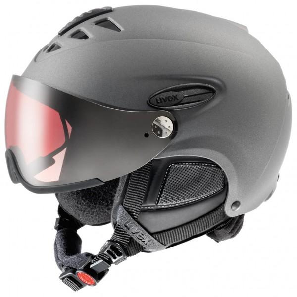 Uvex - HLMT 300 Pola - Casque de ski