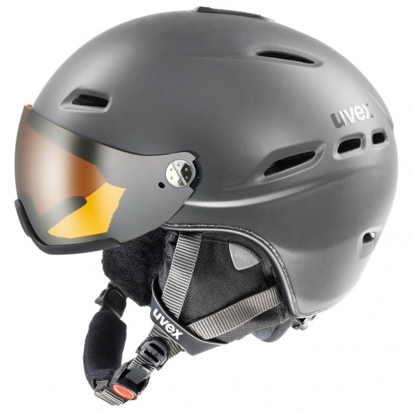 Uvex - HLMT 200 - Ski helmet