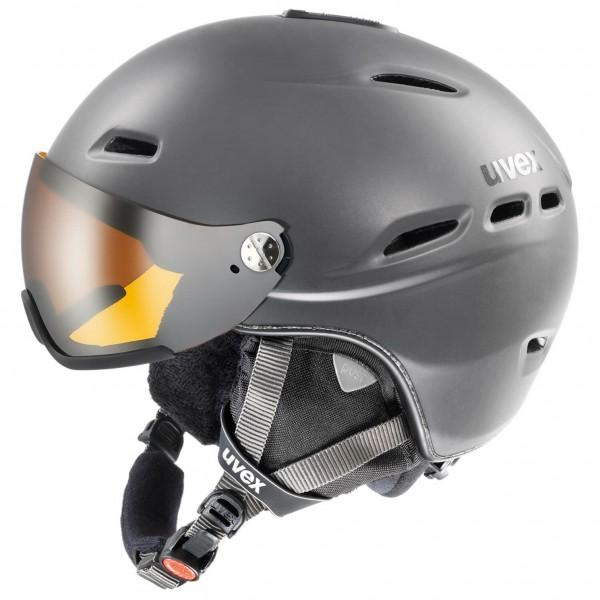Uvex - HLMT 200 - Skihjelm