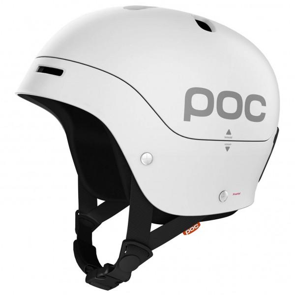 POC - Frontal - Ski helmet