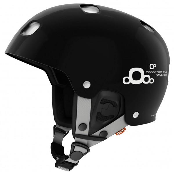 POC - Receptor Bug Adjustable - Casque de ski