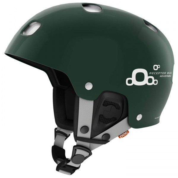 POC - Receptor Bug Adjustable - Casque de ski