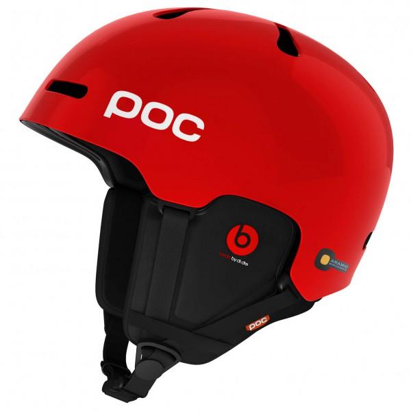 POC - Fornix Communication - Skidhjälm