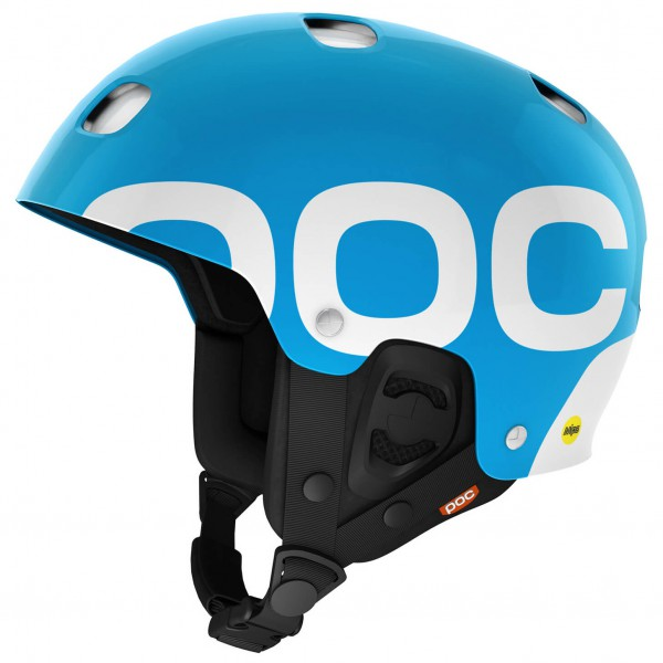 POC - Receptor Backcountry MIPS - Skihjelm