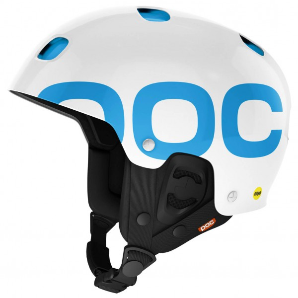 POC - Receptor Backcountry MIPS Ducroz Edition - Ski helmet