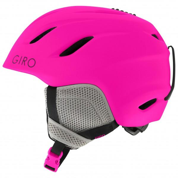 Giro - Nine Jr. - Laskettelukypärä