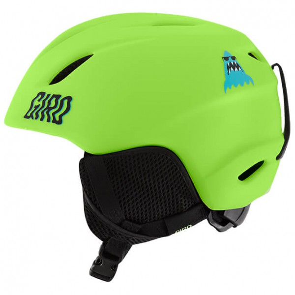 Giro - Kid's Launch - Ski helmet