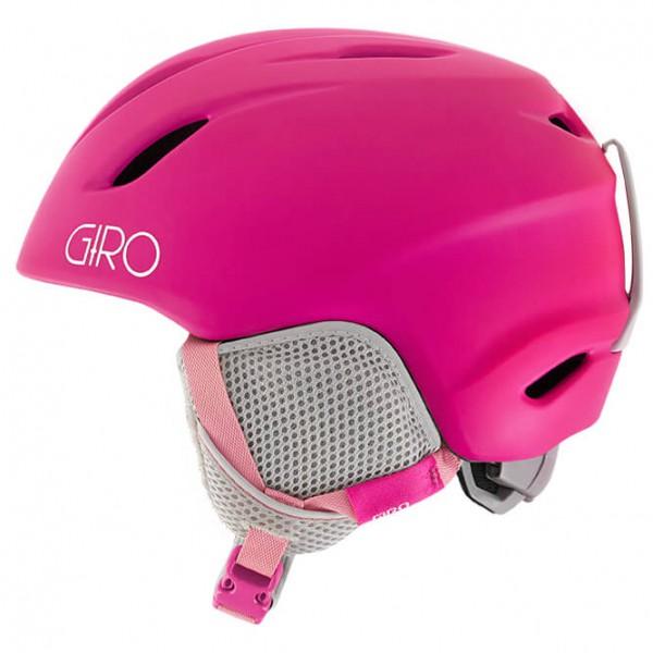 Giro - Kid's Launch - Laskettelukypärä