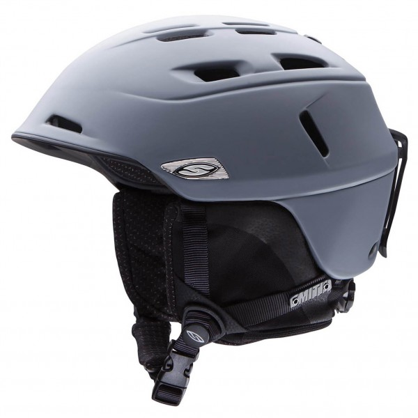 Smith - Camber - Ski helmet