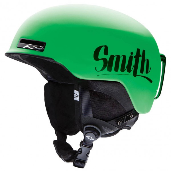Smith - Maze-Ad - Casque de ski