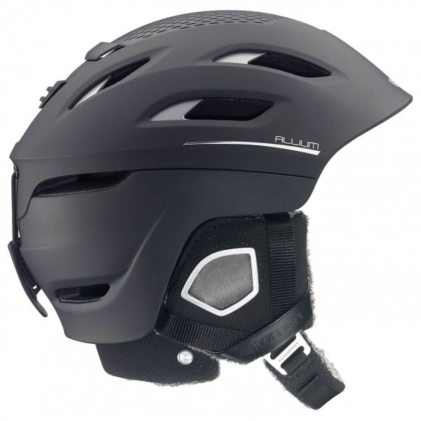 Salomon - Allium C. Air - Casque de ski