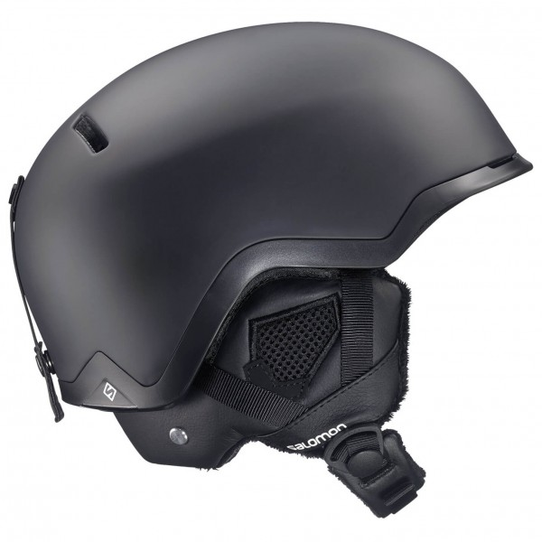 Salomon - Hacker C. Air - Ski helmet