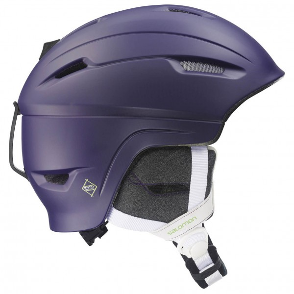 Salomon - Icon 4D - Casque de ski