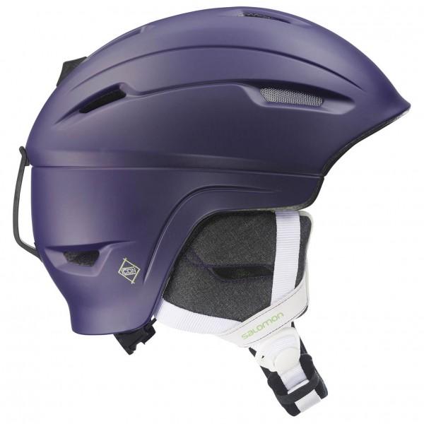 Salomon - Icon 4D - Ski helmet