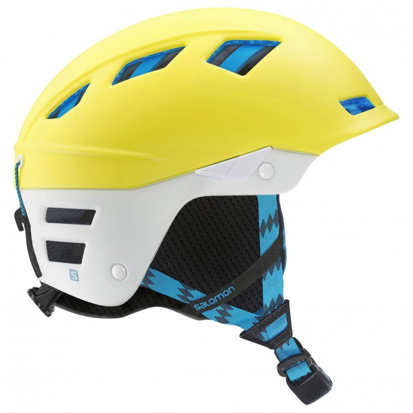 Salomon - Mtn Lab - Casque de ski